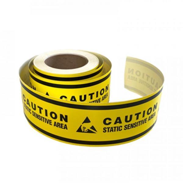 EP0605007 EPA-Bodenmarkierungsband selbstklebend, schnellklebend hohe Qualität sehr robust