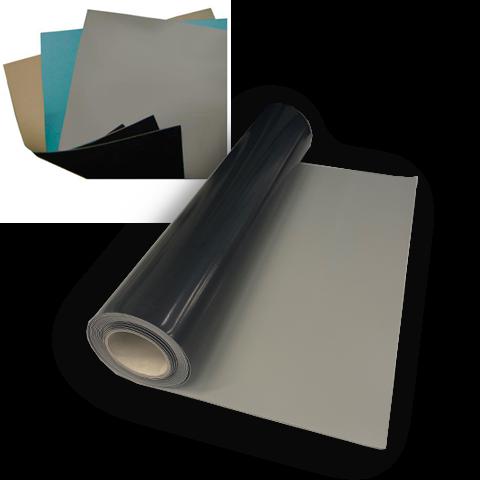 ProMAT Tischbelag Premium, 10-m-Rolle, 1,00 m
