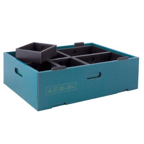 EP0704001 CSC-Einsaetze Box in Box 162 x 119 x 56mm