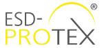 ESD-PROTEX - eine Marke der ESD-PROTECT
