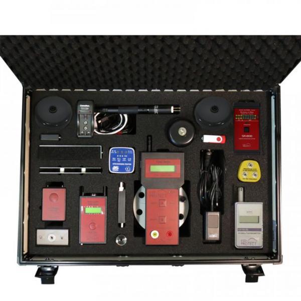 ESD-audit-case PRO TOM 8600