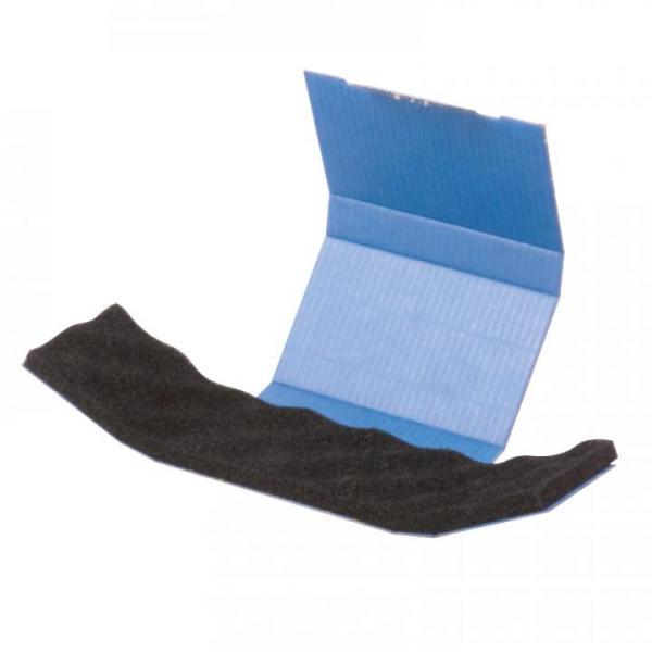 EP0704015 Cortronic R Versandschachtel TEP mit Noppenschaum