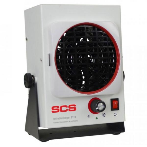 EP0401003 SCS Bench-Top Ionisierer Tischgeblaese