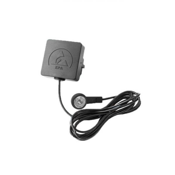 EP0101007 Erdungsbaustein DK 4 mit Kabel 1 50 m
