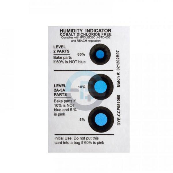EP0702003 Feuchtigkeitsindikator mit 3 Werten 05-10-60