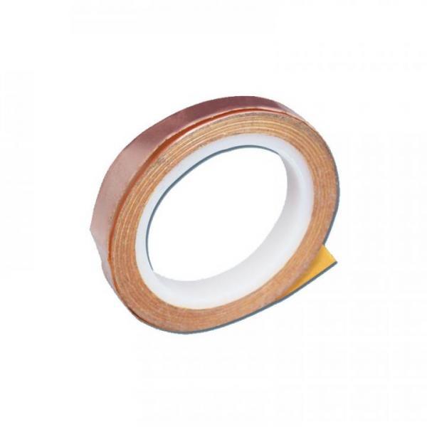 Kupferband, selbstklebend zur Erdung