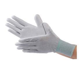 EP1005021 PALM-FIT ESD-Handschuh grau