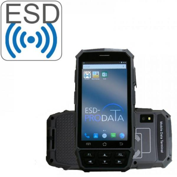 EP1502003 ESD-Protect PD-60 mit eLOGG-App