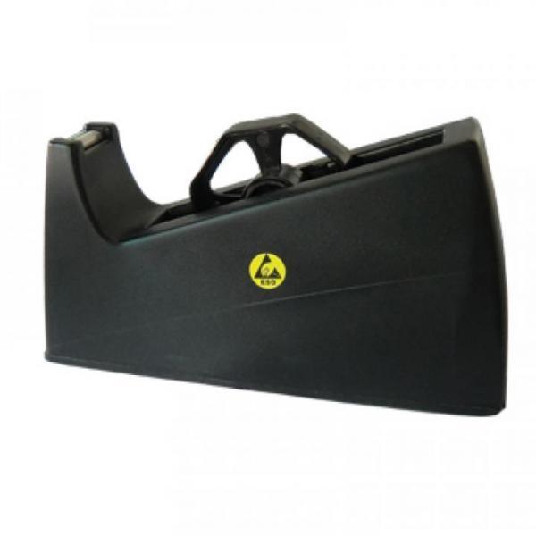 Tischabroller, aus ESD-Kunststoff