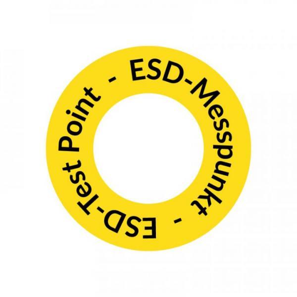 EP0201041 ESD Audit Kit Basic TOM 8600 1