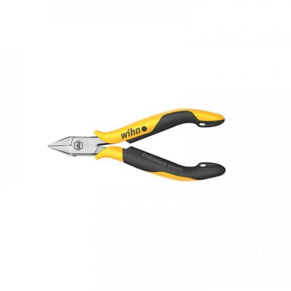 EP1403063 WIHA ESD-Seitenschneider Flush 115mm