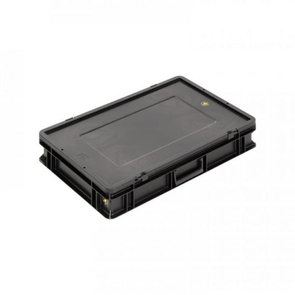 EP0705026 Koffer BLACKLINE 600 x 400 mm