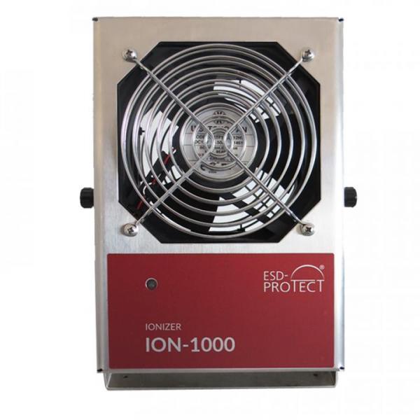 Mietgerät ION-1000 Zero-Volt Ionisiergerät