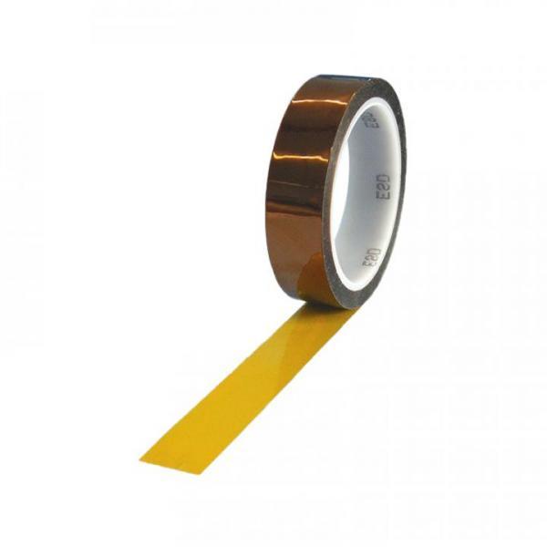 EP0603045 ESD-Kapton-Klebeband kupferfarben antistatisch 33 m