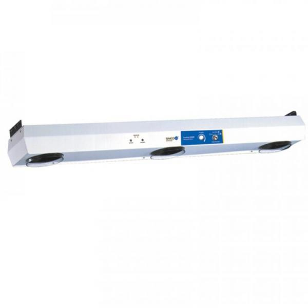 EP0402009 SIMCO-ION Overhead Ionisator Reinraum 3 Luefter