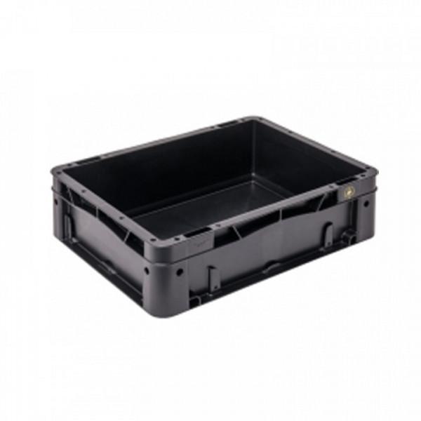 WEZ BLACKLINE® Futura Behälter