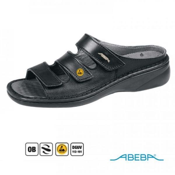 EP1006625 Abeba ESD-Berufsschuh Reflexor 36912