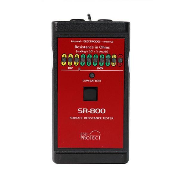 SR-800 Oberflächentester mit internen Elektroden
