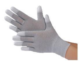 EP1005011 TOP-FIT ESD-Handschuh grau