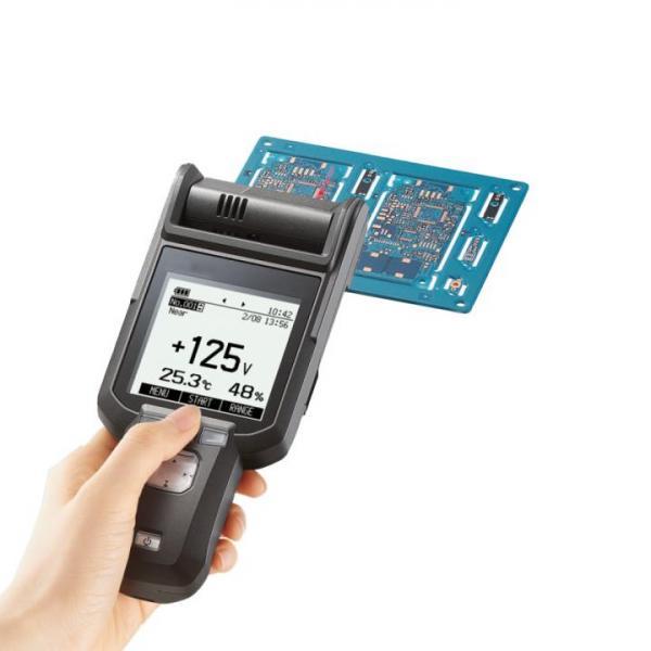 Elektrofeldmeter EFM850
