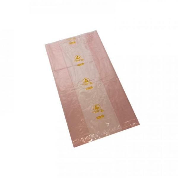 EP1203010 Muellbeutel mit Seitenfalte 20 l