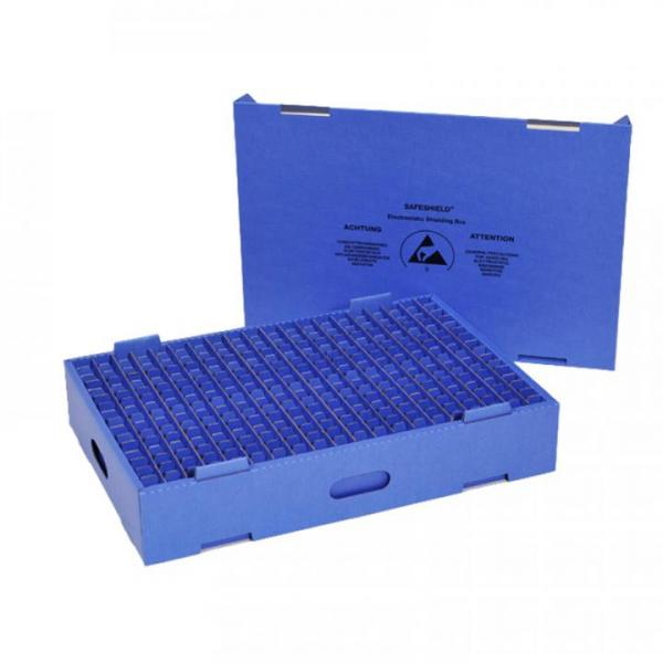 EP0704167 Safeshield Stapelcontainer LARGE 551 x 362 mm