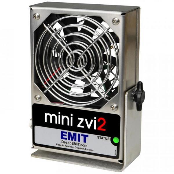 EP0401002 Mini Zero Volt Ioniserer ZVI 2 Tischgeblaese