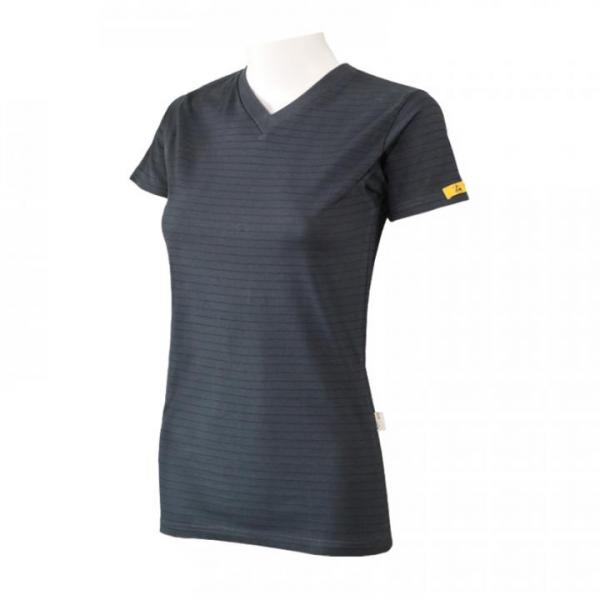 PROTEX® ESD-T-shirt, tapered