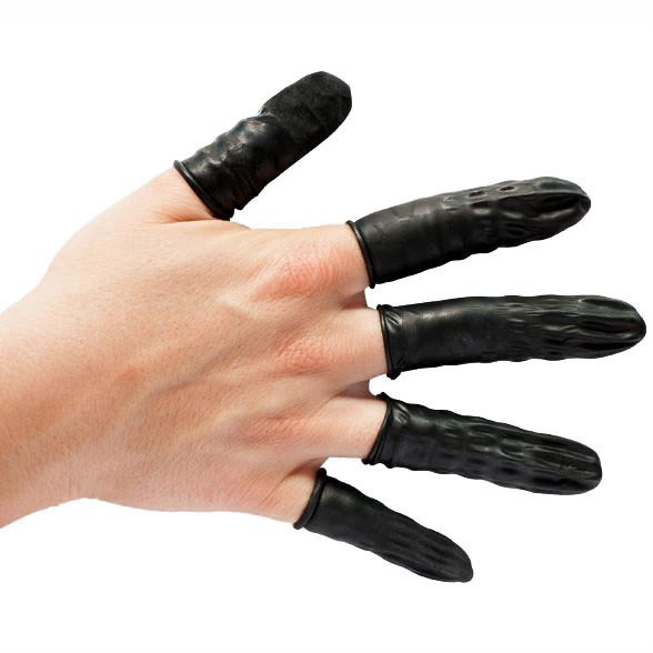 EGB-Fingerlinge