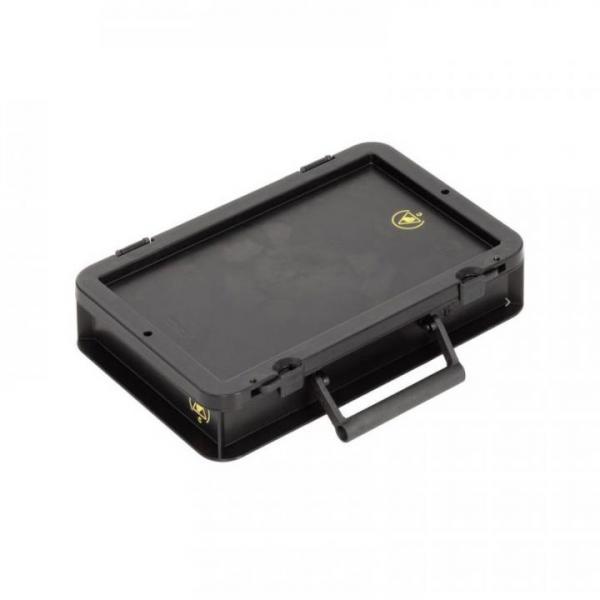 BLACKLINE case, 300x200mm
