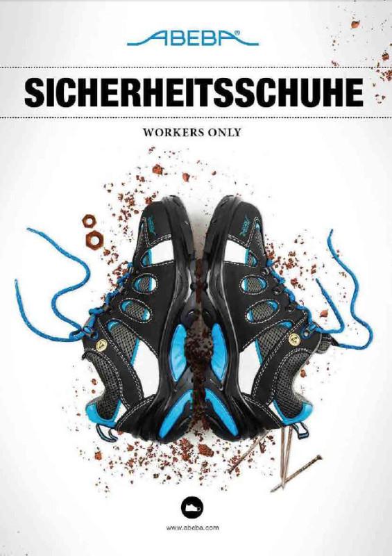 on sale 8674e b868b ESD-Schuhe als Sicherheits-oder Berufsschuhe von ESD-PROTECT ...
