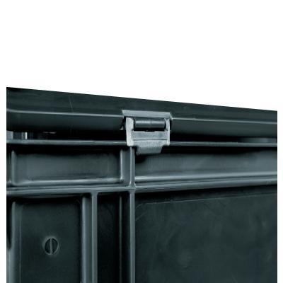 Deckelscharnier passend zu BLACKLINE Deckel