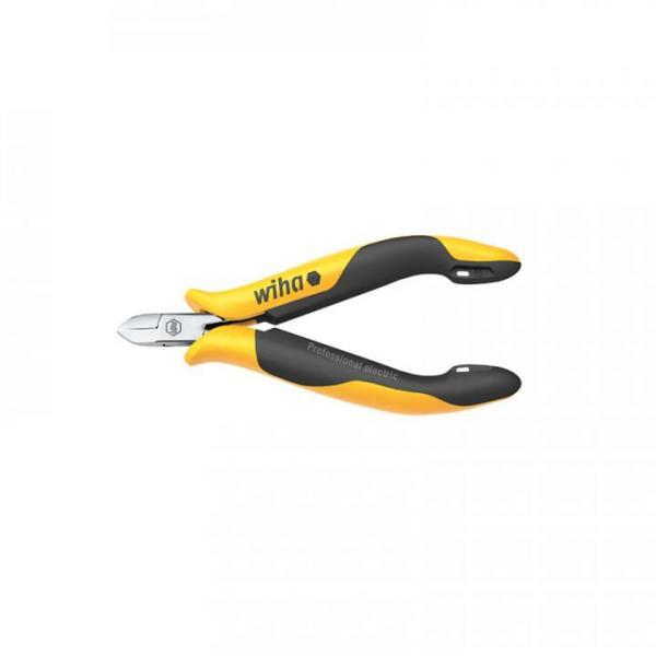 EP1403060 WIHA ESD-Seitenschneider Flush 115mm