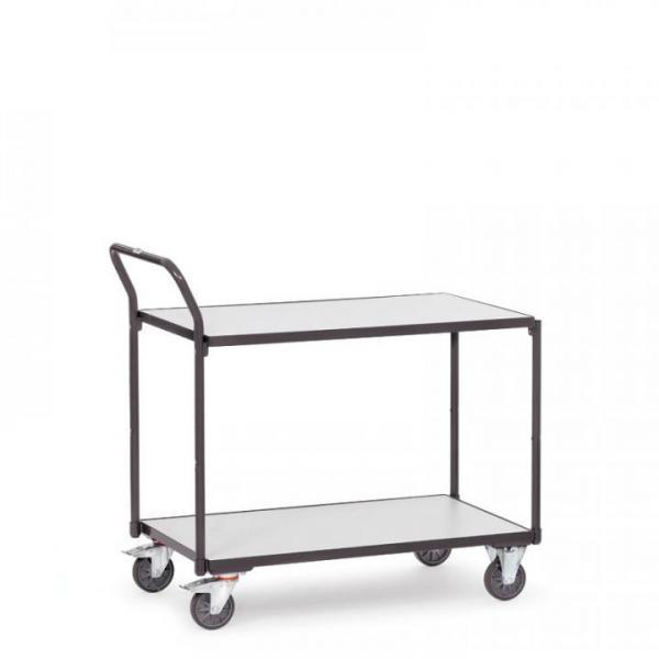 EP0806014 ESD-Tischwagen mit 2 Boeden