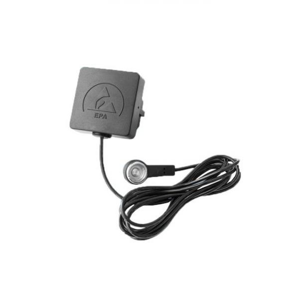 EP0101006 Erdungsbaustein DK 10 mit Kabel 1 50 m