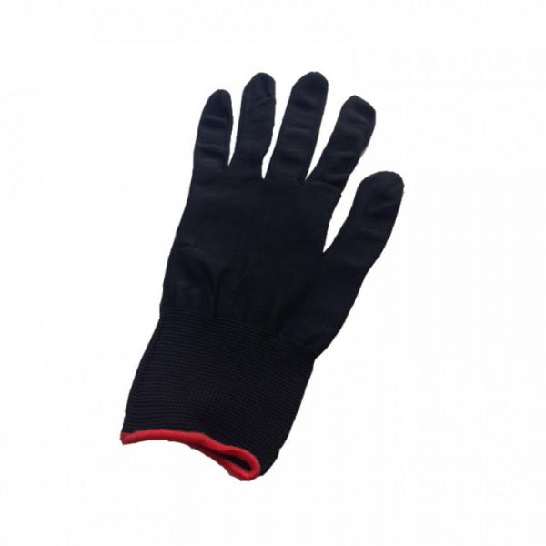 KNIT-FIT ESD-Handschuh, schwarz