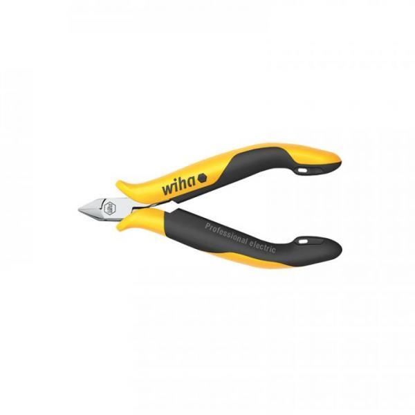 EP1403061 WIHA ESD-Seitenschneider Semi Flush 115mm