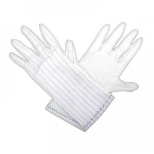 EP1005039 DOT-FIT ESD-Handschuh weiss