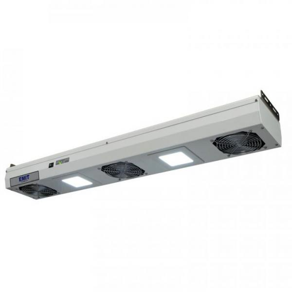 EP0402004 Overhead Ionisator EMIT 50603 mit 3 Lueftern LED
