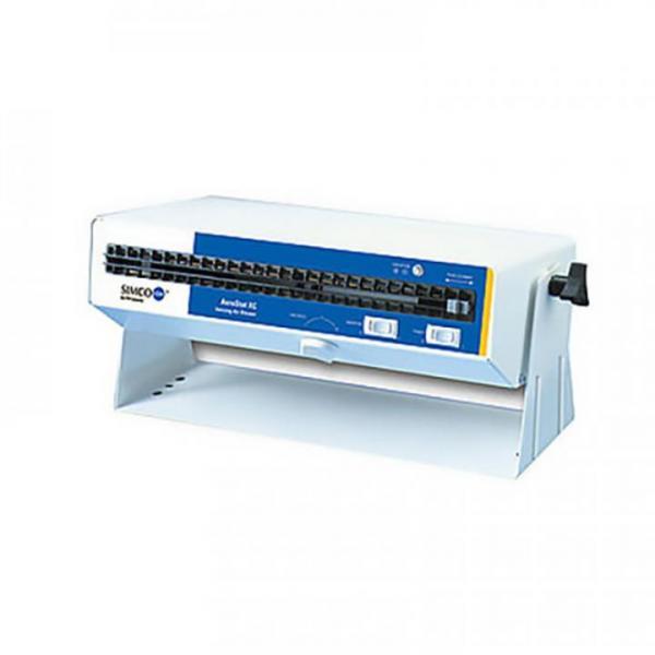 SIMCO-ION Aerostat XC Ionisierer, Tischgebläse