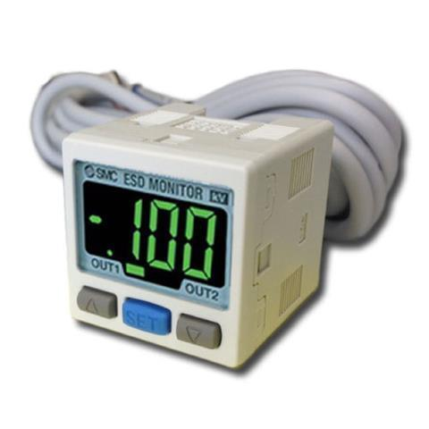 Digital measurement indicator IZE112
