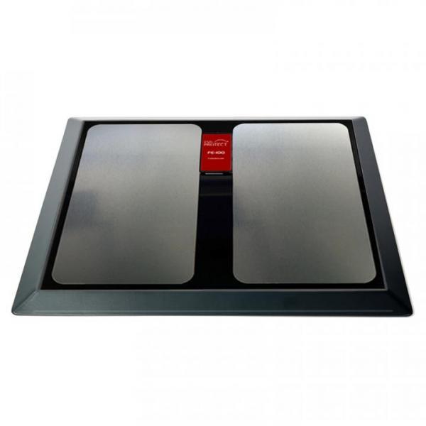 Frame for foot electrode EP0206003, slanted edges