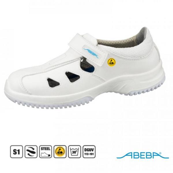 EP1006070 Abeba ESD-Sicherheitssandale Uni6 31795