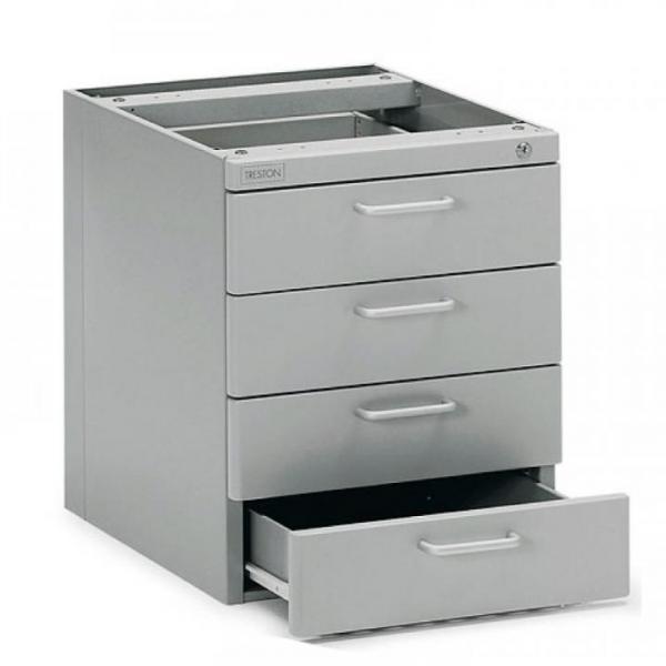Schubladenblock LMC-04 ESD