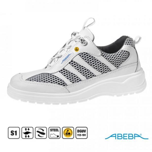 EP1006715 Abeba ESD-Sicherheitsschuh light 31058