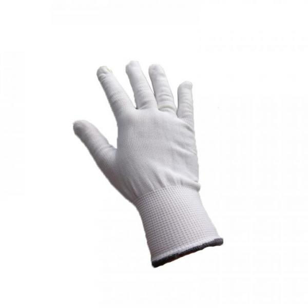 EP1005049 KNIT-FIT ESD-Handschuh weiss