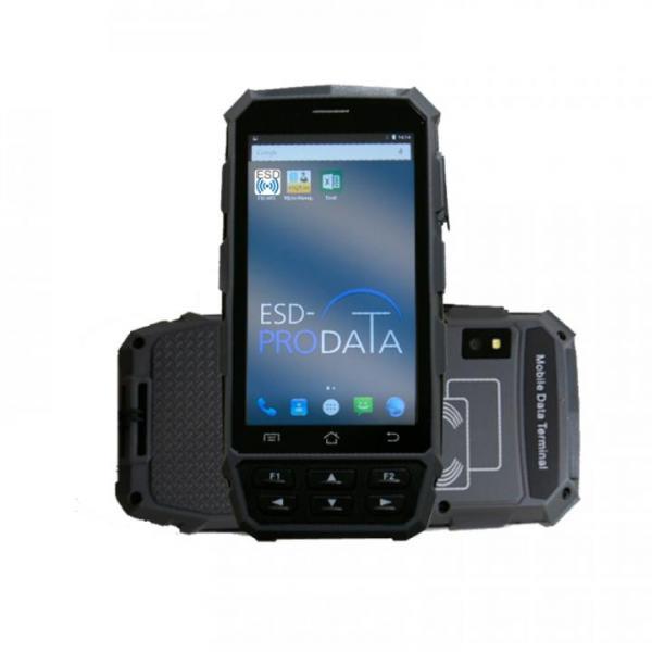 ESD-Protect PD-60 RFID Mobile Terminal HF (NFC)