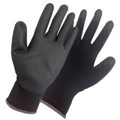EP1005006 PALM-FIT ESD-Handschuh schwarz