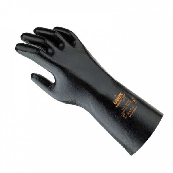 UVEX Rubiflex ESD-Schutzhandschuhe